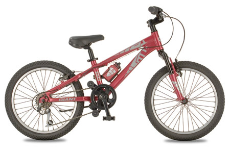 Children's Bikes With Training Wheels We have a range of Giant kids